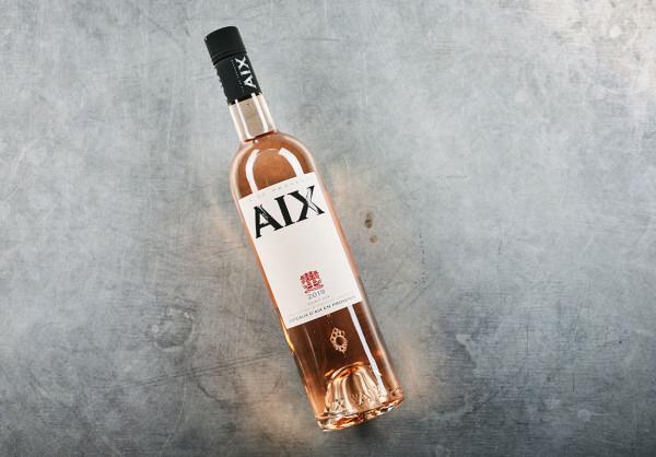 2019 Aix rosé