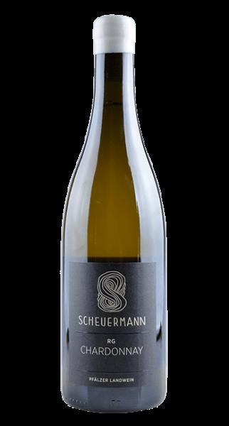 2020 Scheuermann Chardonnay Bunter Sandstein