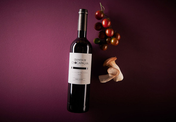 2015 Chocapalha Vinho Tinto