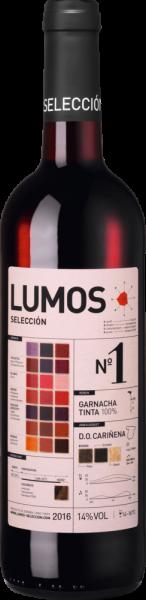 Lumos Selección No. 1 Tinto