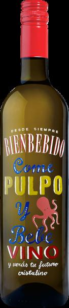 Bienbebido Pulpo Rioja