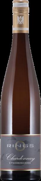 Rings Chardonnay & Weissburgunder