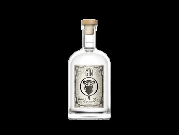 Clockers Gin 500ml