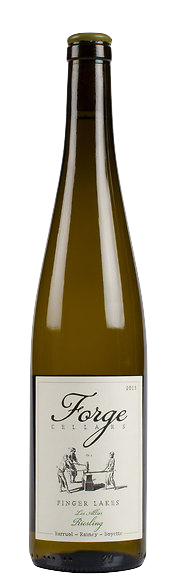 2016 Forge Cellars Finger Lakes Classique Riesling