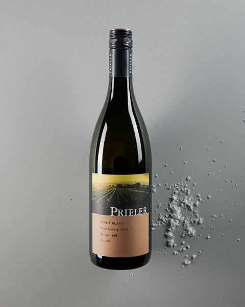 2018 Prieler Pinot Blanc Ried Seeberg