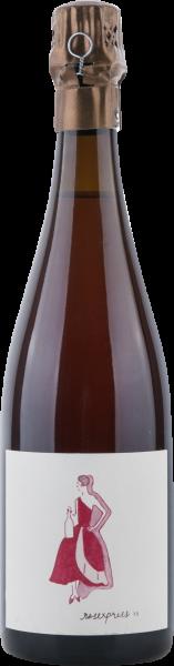 Champagne Dufour Bulles de Comptoir Rosé Express
