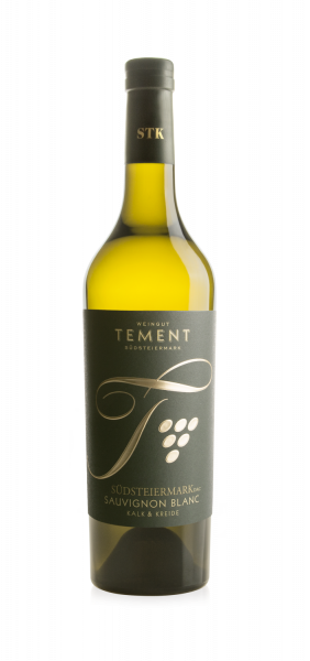 2019 Tement Sauvignon Blanc Kalk & Kreide