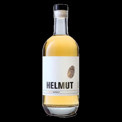 Helmut Weiß