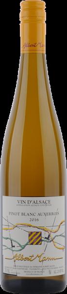 Albert Mann Pinot Blanc Auxerrois