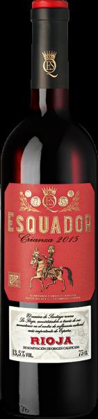 Esquador Rioja Crianza