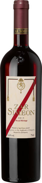 Zar Simeon Royal Héritage
