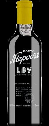 2016 Niepoort Late Bottled Vintage