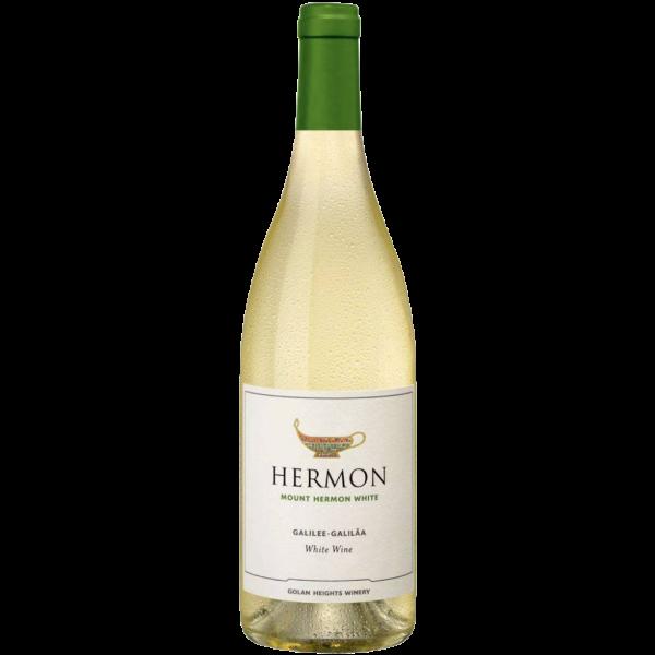 2019 Yarden Mount Hermon White