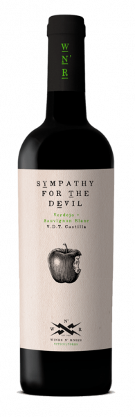 2019 Wines N' Roses Sympathy for the Devil