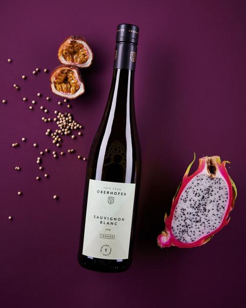 2019 Oberhofer Sauvignon blanc