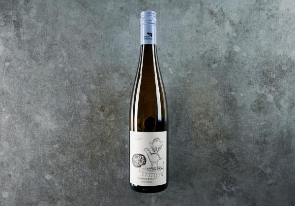2019 Gruber Röschitz Weinviertel DAC Grüner Veltliner
