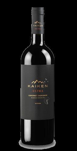 2017 Kaiken Ultra Cabernet Sauvignon