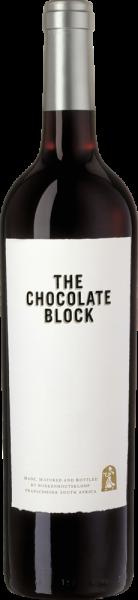 2019 Chocolate Block