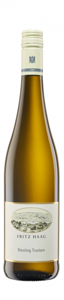 2020 Fritz Haag Riesling