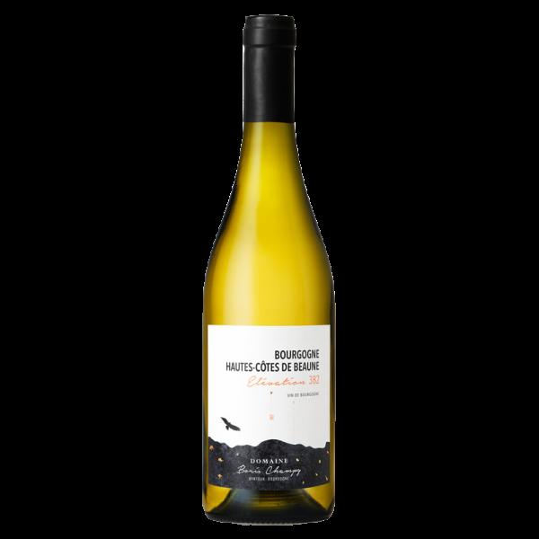 2019 Hautes-Côtes de Beaune Blanc Elévation 382