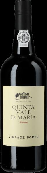 2014 Late bottled Vintage Port Quinta do Vale Dona Maria