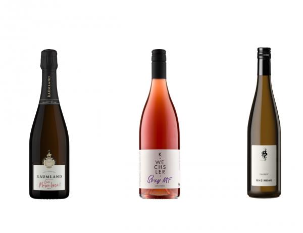 Fraunhofer-Alumni Charity Wein Tasting Box