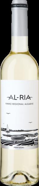 2019 Al-Ria Algarve Branco