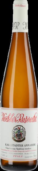 2020 Koehler-Ruprecht Kallstadter Annaberg Chardonnay Spätlese