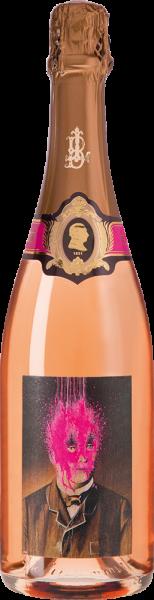 Crémant de Loire Rosé Franc