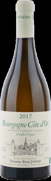 2018 Remi Jobard Bourgogne Cote d'Or Blanc Vieilles Vignes