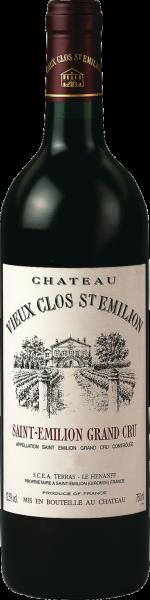 Château Vieux Clos