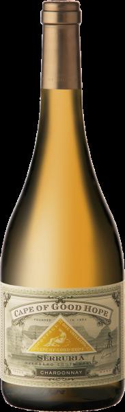 Cape of Good Hope Serruria Chardonnay