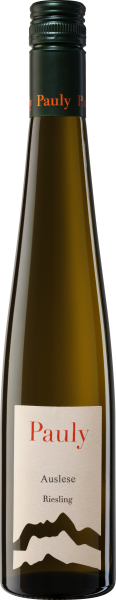 Pauly Riesling Auslese