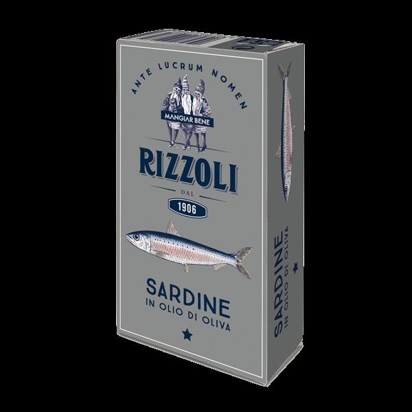 Rizolli Sardinen