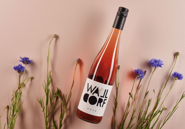 2019 Walldorf Rosé