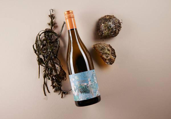 2018 Weinschwestern Jungle Drum Cabernet Blanc