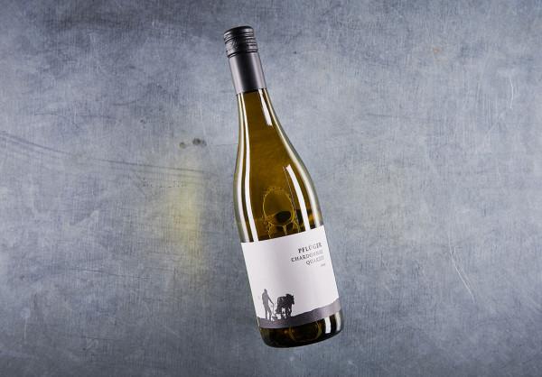 2019 Pflüger Chardonnay Quarzit