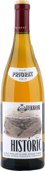 Terroir Historic Blanc
