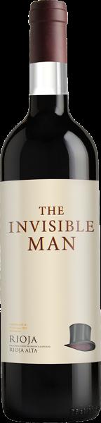 The Invisible Man Rioja Tempranillo