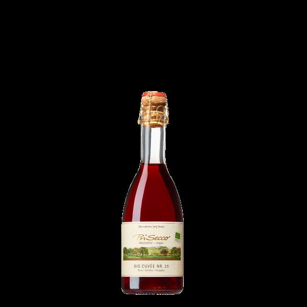 Bio Cuvée Nr. 25 alkoholfrei