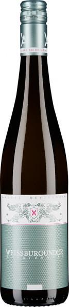 2019 Andres Weißburgunder & Chardonnay