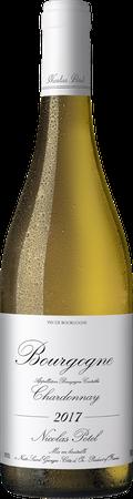 2017 Nicolas Potel Bourgogne Blanc