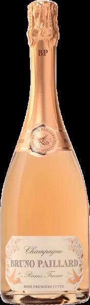 Champagne Bruno Paillard Première Cuvée Rosé