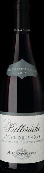 M.Chapoutier Belleruche