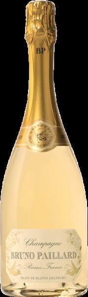Champagne Bruno Paillard Blanc de Blancs Grand Cru