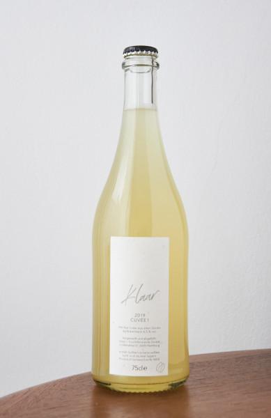2019 Klaar Fruchtfermente Cuvée 1