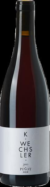 Wechsler Pinot Noir