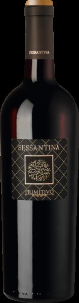 2018 Sessantina Primitivo