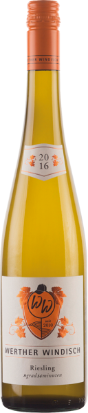 8°14' E Riesling