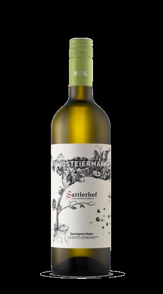 2020 Sattlerhof Sauvignon Blanc Südsteiermark